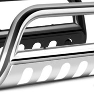 SteelCraft® - Stainless Steel Bull Bar