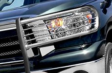 SteelCraft® - Grille Guard on Toyota