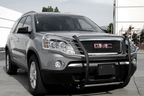 Steelcraft Grille Guards Bull Bars Running Boards