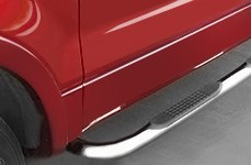 SteelCraft® - Side Steps on Ford F-150