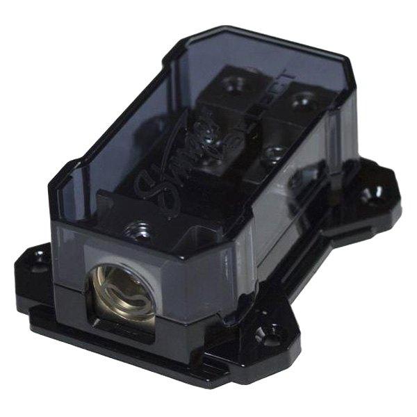 Stinger SSFDB024 1 0Ga High Power Midi Fuse Block