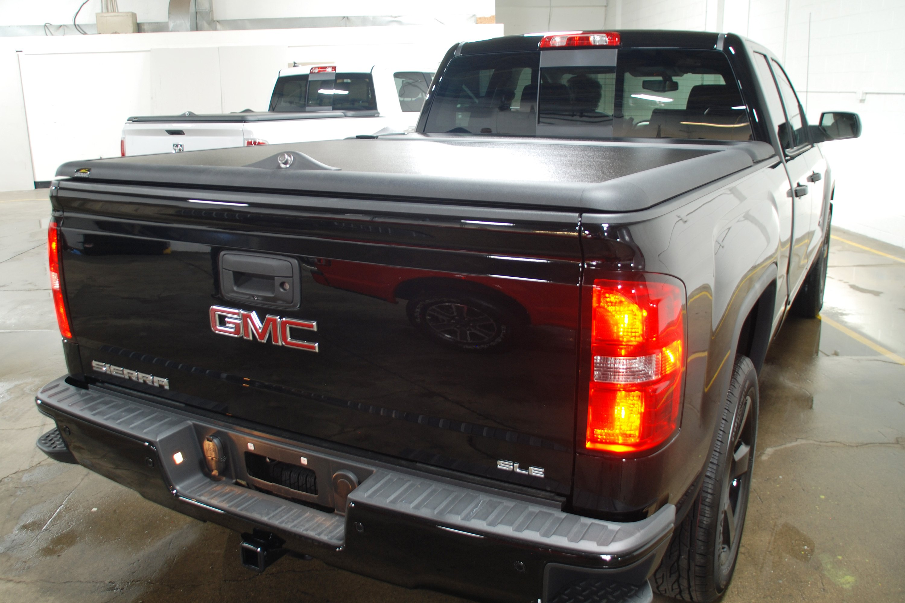 box ups fullsize truck forum cover chevrolet tool silverado toolbox in with an bed pick chevy