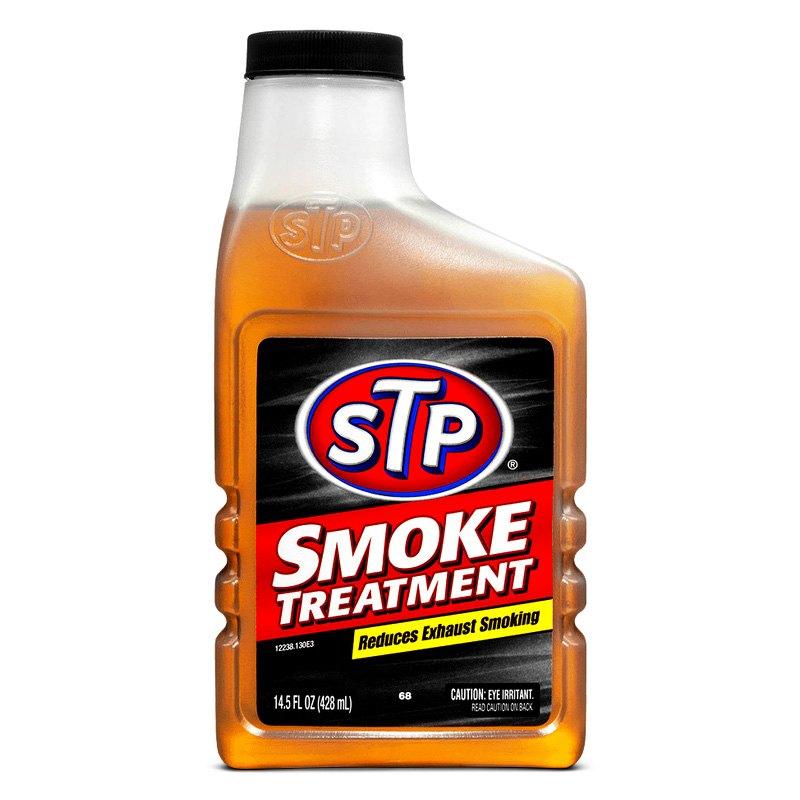 STP® 65930 - Smoke Treatment