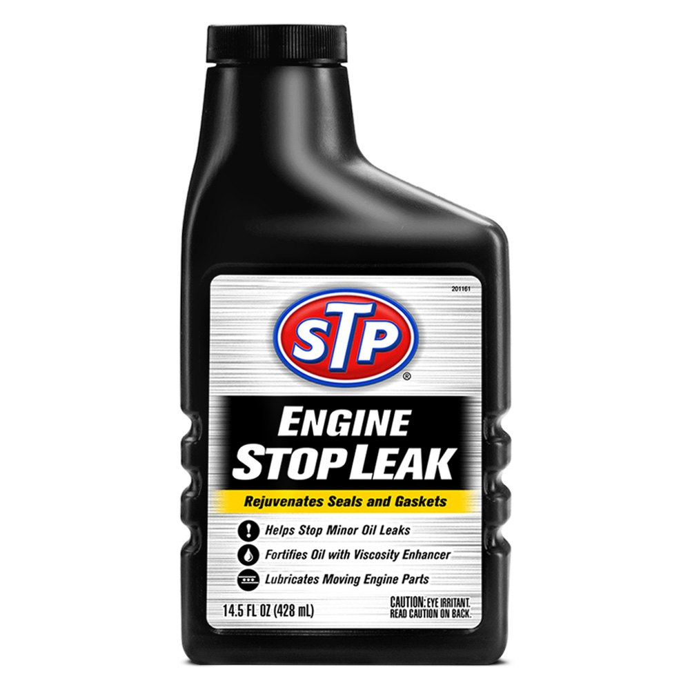 STP® 66255 - Engine Stop Leak 14.5 oz