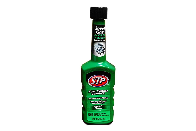 Stp Oil Treatment Review