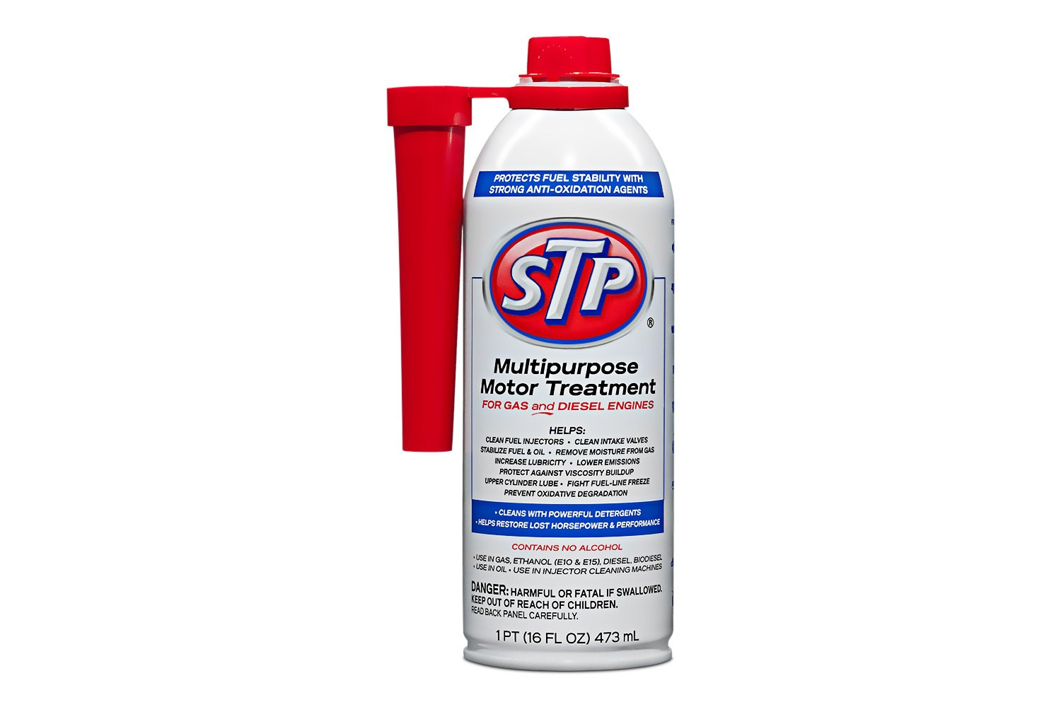 STP™ | Oil Treatment, Fuel Injector Cleaner, Additives