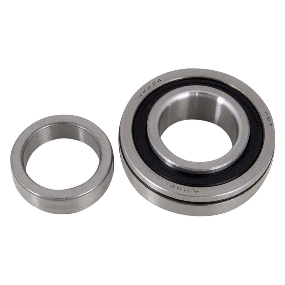 Strange a axle sealed ball bearing with locking