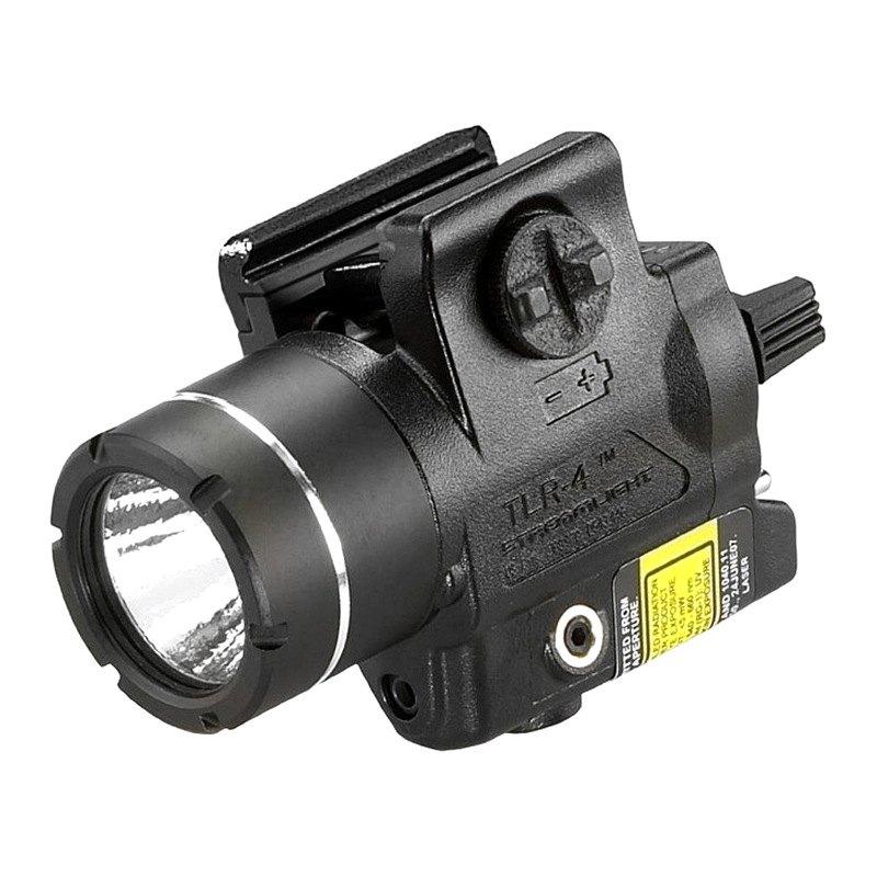 streamlight 69245 gun mount light tlr 4g with laser and. Black Bedroom Furniture Sets. Home Design Ideas
