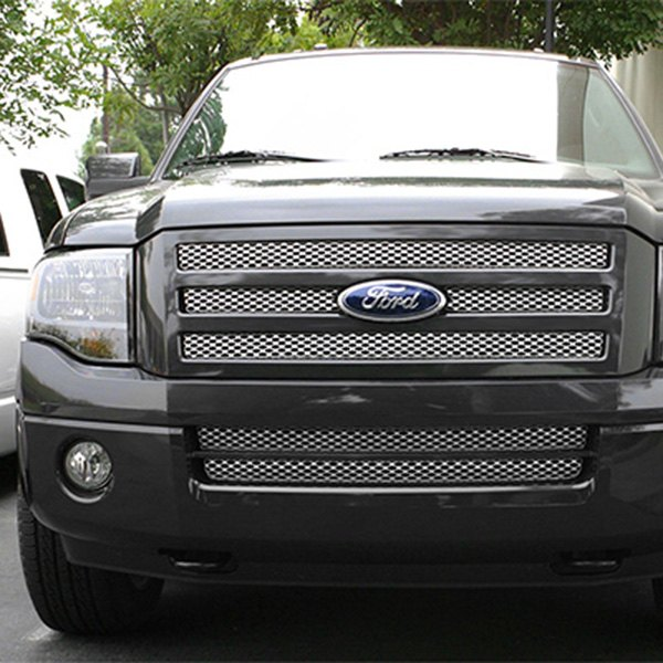 Ford Expedition 2008 For Sale: Ford Expedition 2014 Grill Options