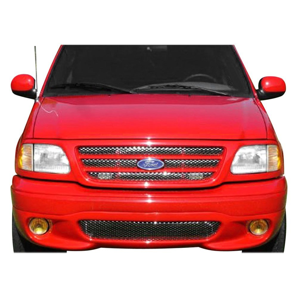 Street scene 950 70808 gen 2 style front valance for Garage ford saval valence