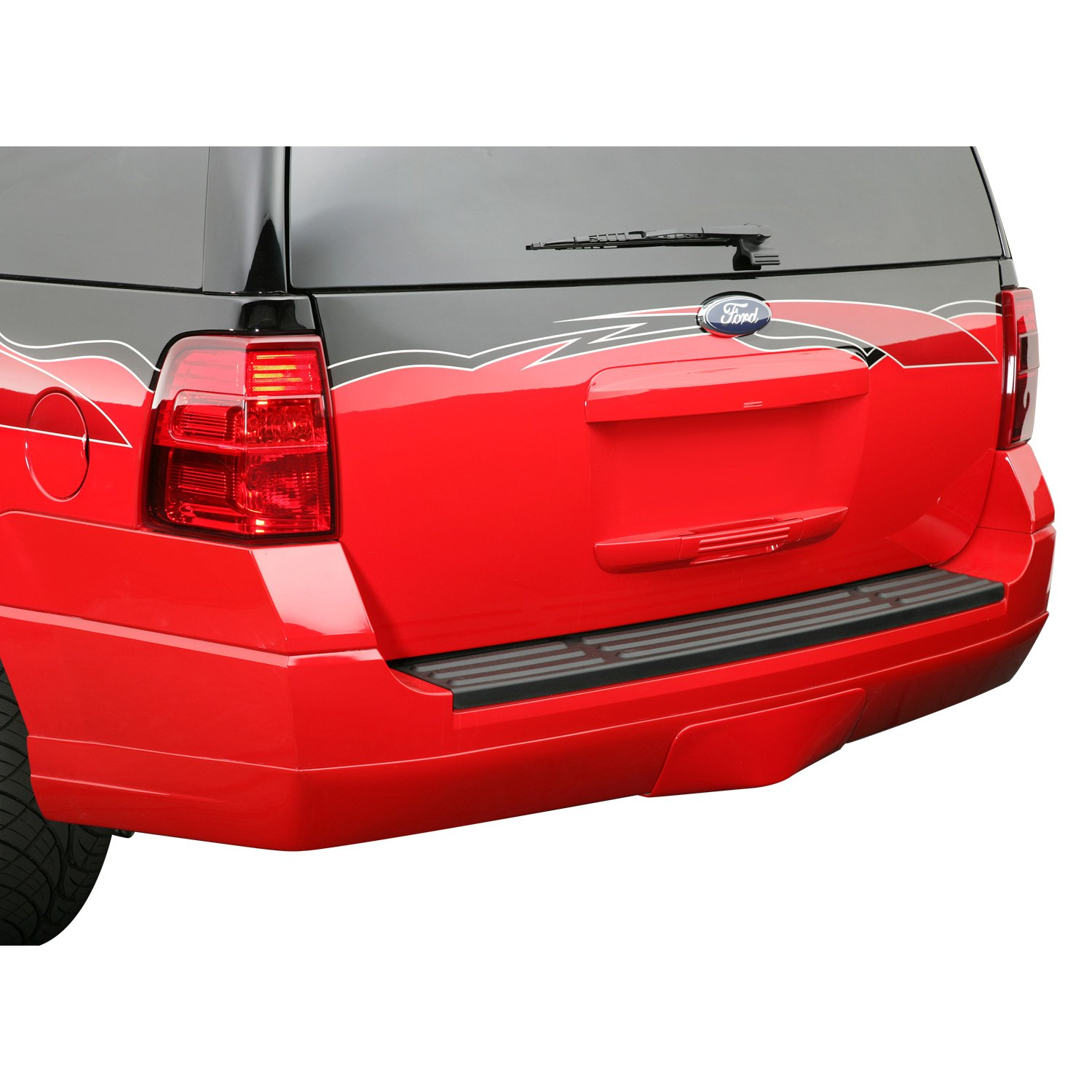 Street scene 950 70838 rear valance unpainted for Garage ford saval valence