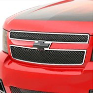 Street Scene® - Front Grille