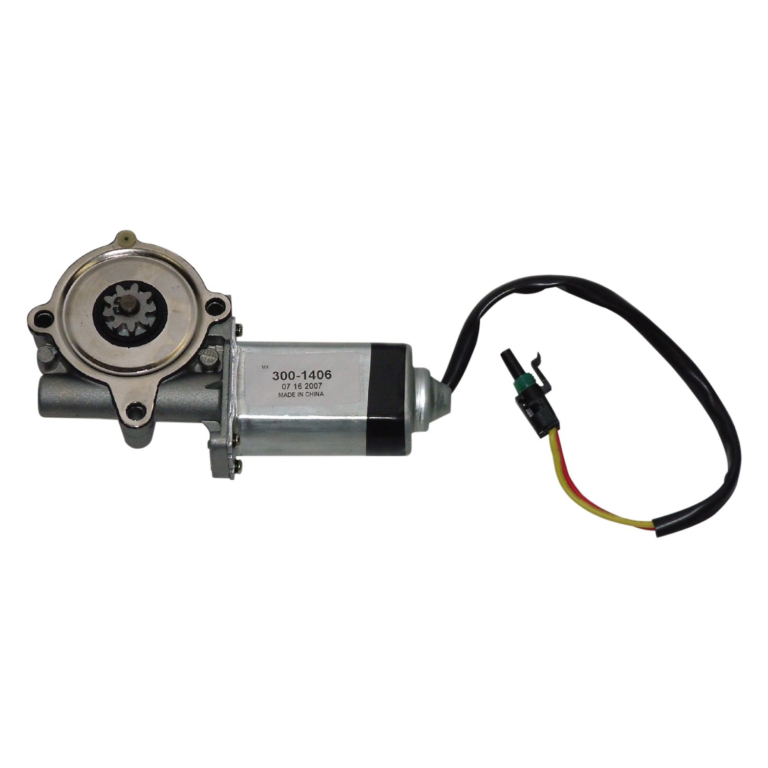 Stromberg Carlson Sp 1636669 Electric Step Motor