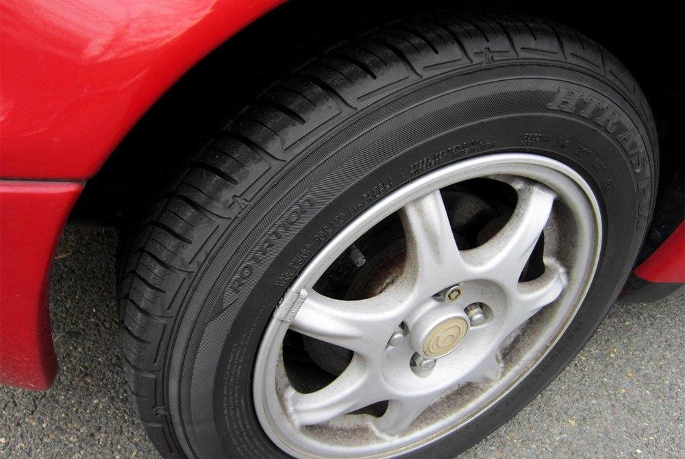 Sumitomo Tire Reviews >> SUMITOMO® 5517030 - HTR P01 225/60R18 H