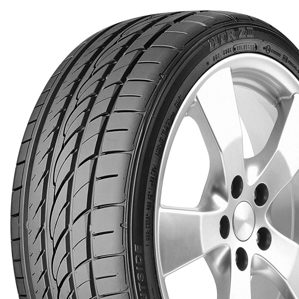 Sumitomo Tire Reviews >> SUMITOMO® HTR Z III Tires