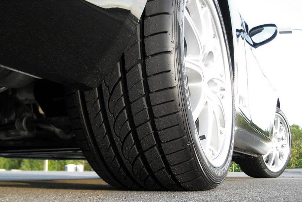 Sumitomo 174 Htr Z Iii Tires