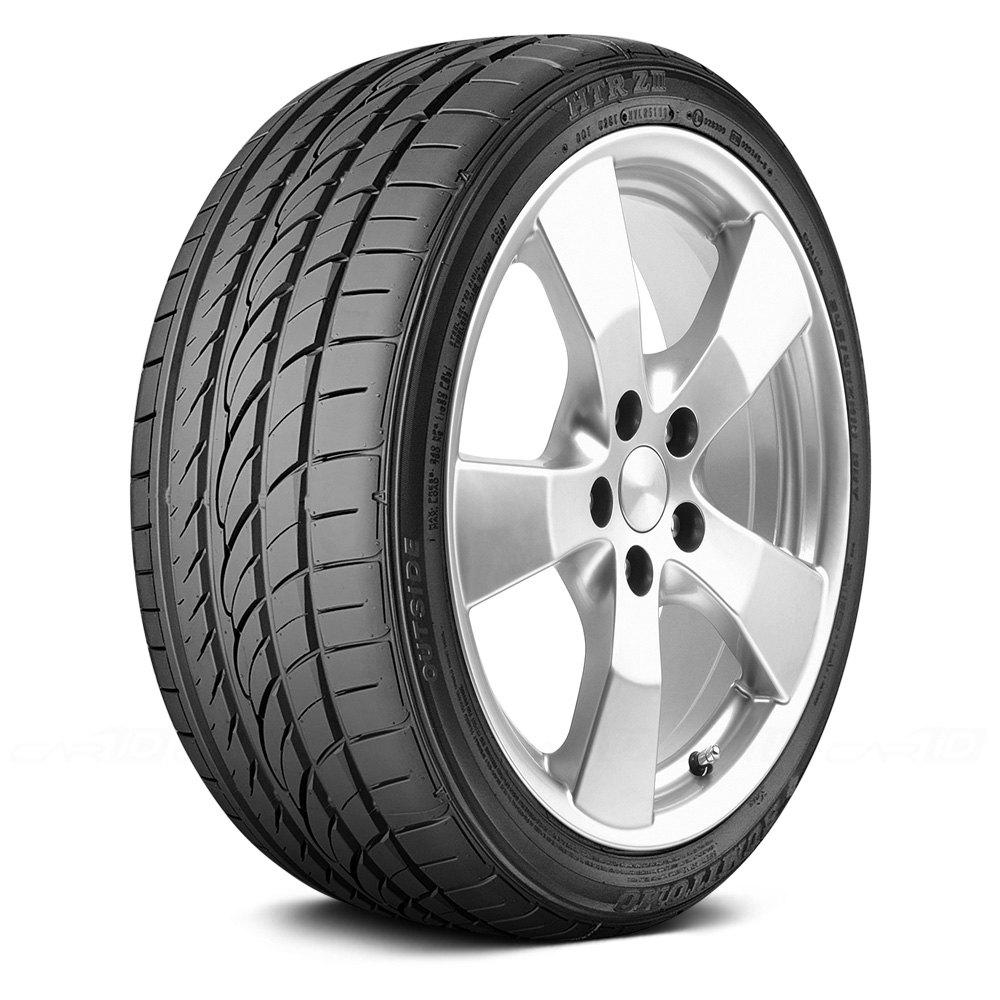 Sumitomo Tires Reviews >> SUMITOMO® 5517912 - HTR Z III 215/45ZR17 Y