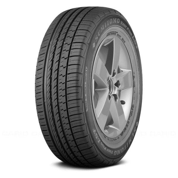 Sumitomo Tires Tour Ls