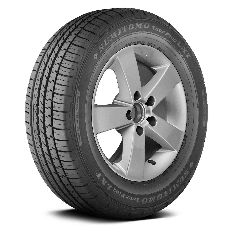 SUMITOMO® TOUR PLUS LX Tires