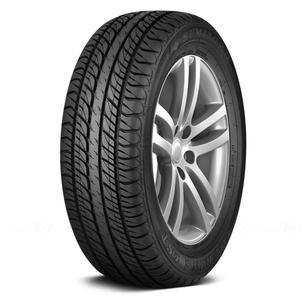 Sumitomo Tires Reviews >> SUMITOMO® TOURING LS Tires