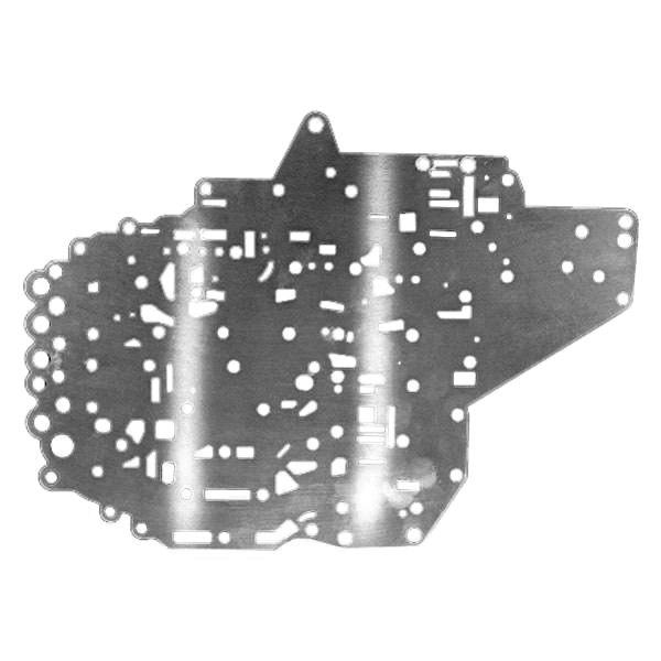 Ram 2500 68RFE Transmission 2017 Valve Body Plate