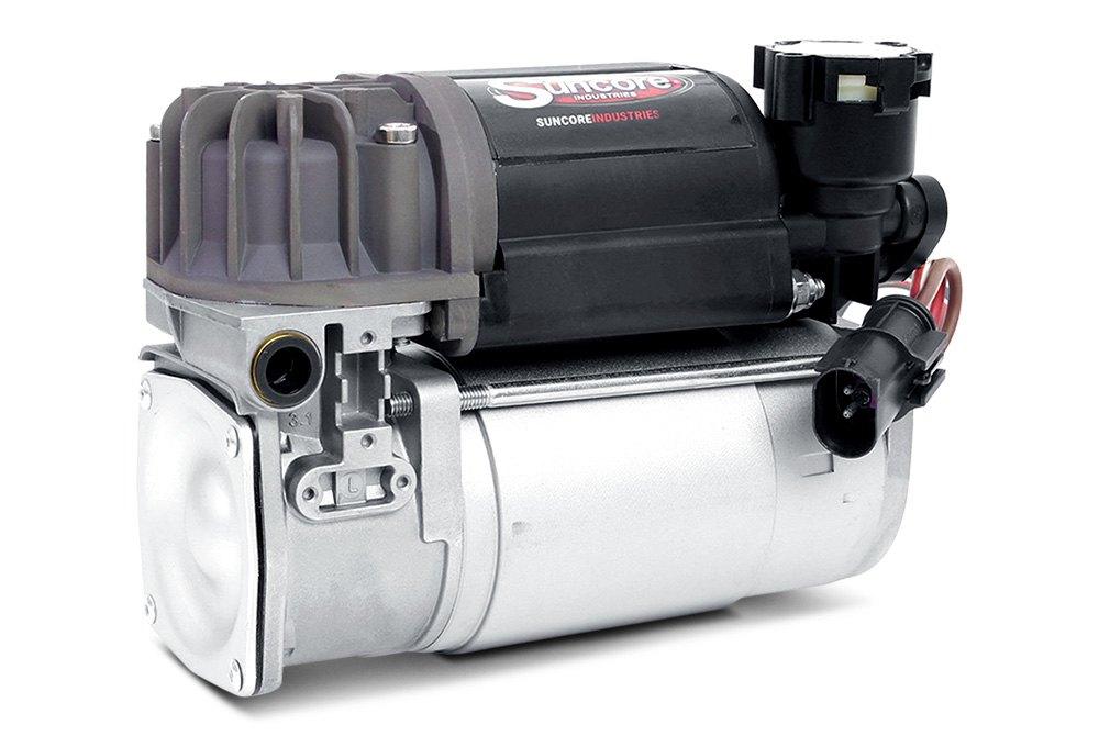Suncore™ | Air Suspension & Conversion Systems - CARiD com