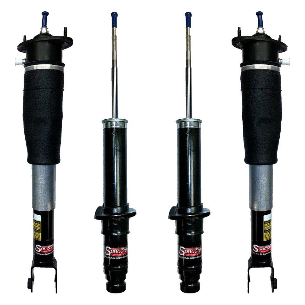 Suncore® - Shocks and Struts