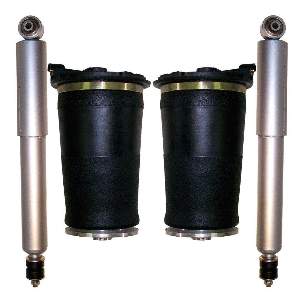 Heavy Duty Air Bags : Suncore r kit generation iii™ rear heavy duty