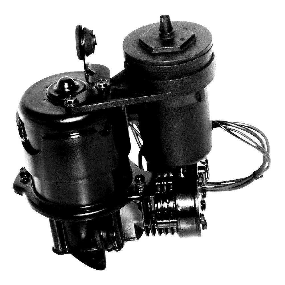 Buick Riviera 1995 Air Suspension Compressor