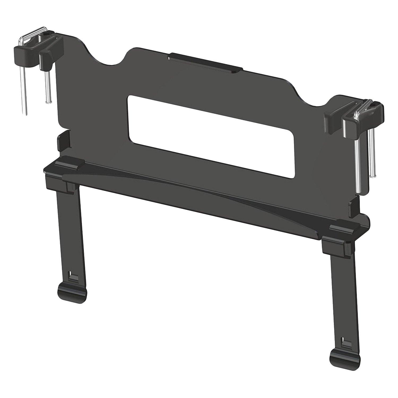 samsung tv bracket. solutions® - samsung optional solid steel mini black matte wall mount clip tv installation kit for media tv bracket f