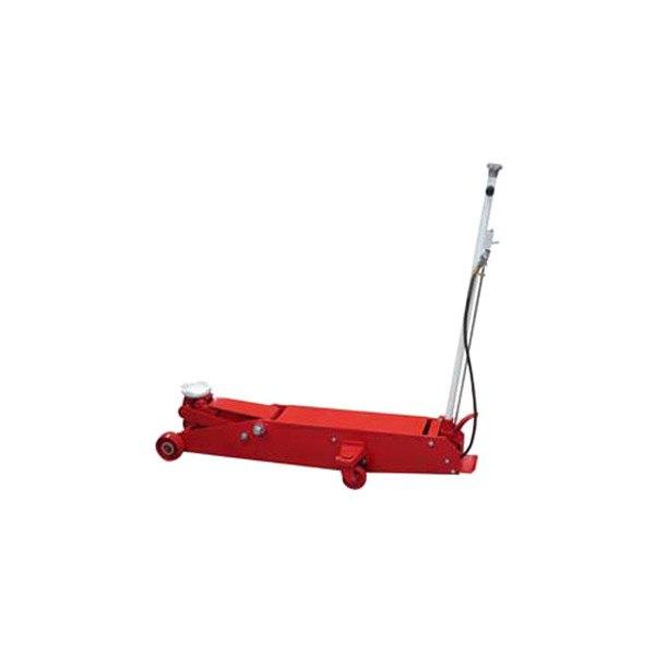 sunex 6614 10 ton air hydraulic floor service jack