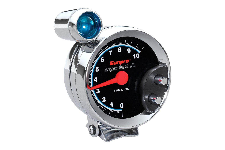 sunpro super tach wiring diagram images gauges wiring ford tachometer wiring equus pro tach wiring