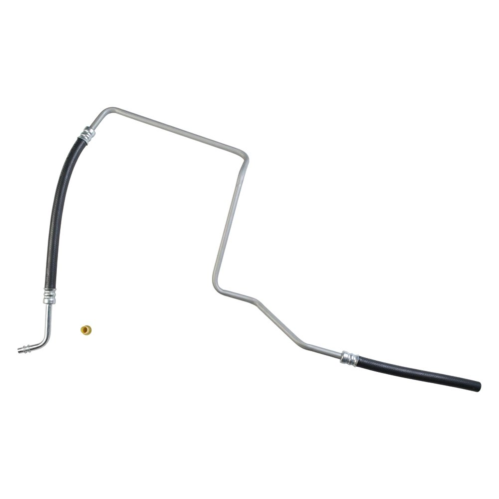 Power Steering Return Line Hose Assembly Sunsong North America 3401143