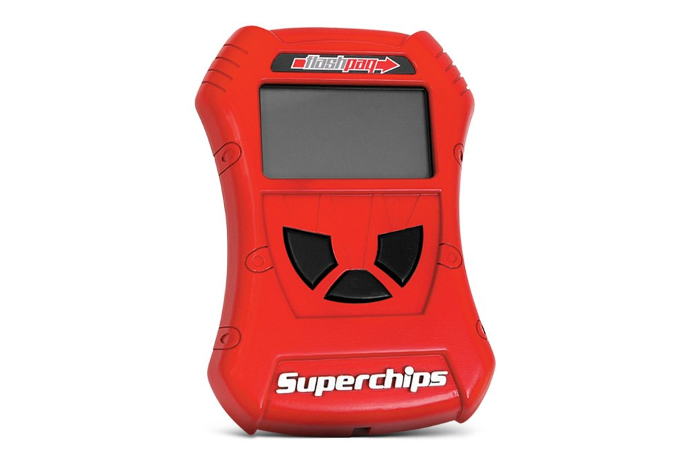 Superchips™   Performance Programmers, Tuners, Chips ...