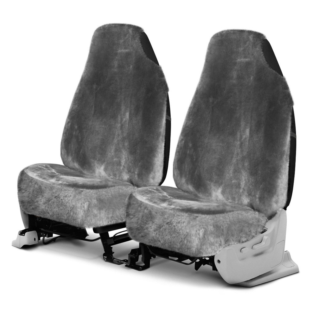 Tremendous Superlamb Tailor Made Luxury Fleece Seat Covers Cjindustries Chair Design For Home Cjindustriesco