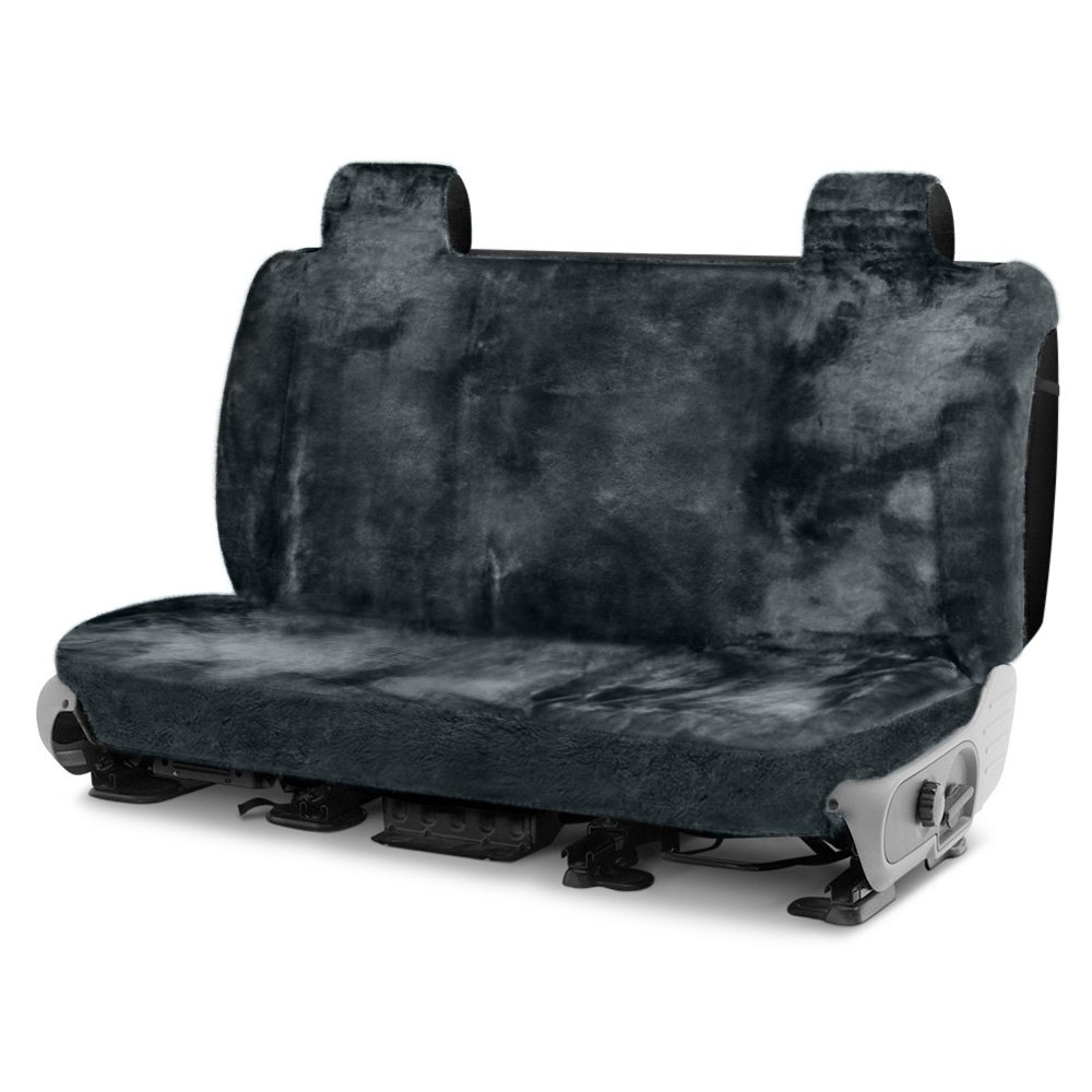 Swell Superlamb Tailor Made Luxury Fleece Seat Covers Cjindustries Chair Design For Home Cjindustriesco