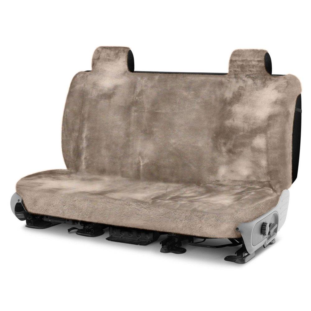 Super Superlamb Tailor Made Luxury Fleece Seat Covers Cjindustries Chair Design For Home Cjindustriesco