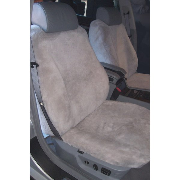 2004 Toyota Tacoma Seat Covers: Toyota Tacoma 2001-2004 Semi Custom 1st Row