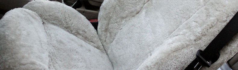 Superlamb Seat Covers & Accessories