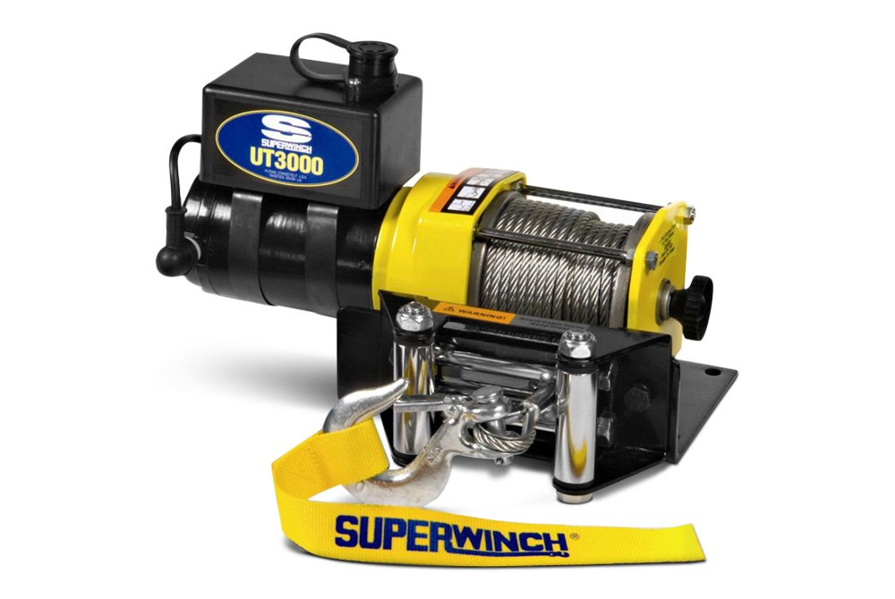 Superwinch Winches Remote Controls Mounts Parts Hubs CARiDcom