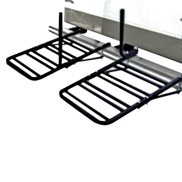 Swagman 174 80600 Rv Platform Bumper Mount Bike Rack For 4