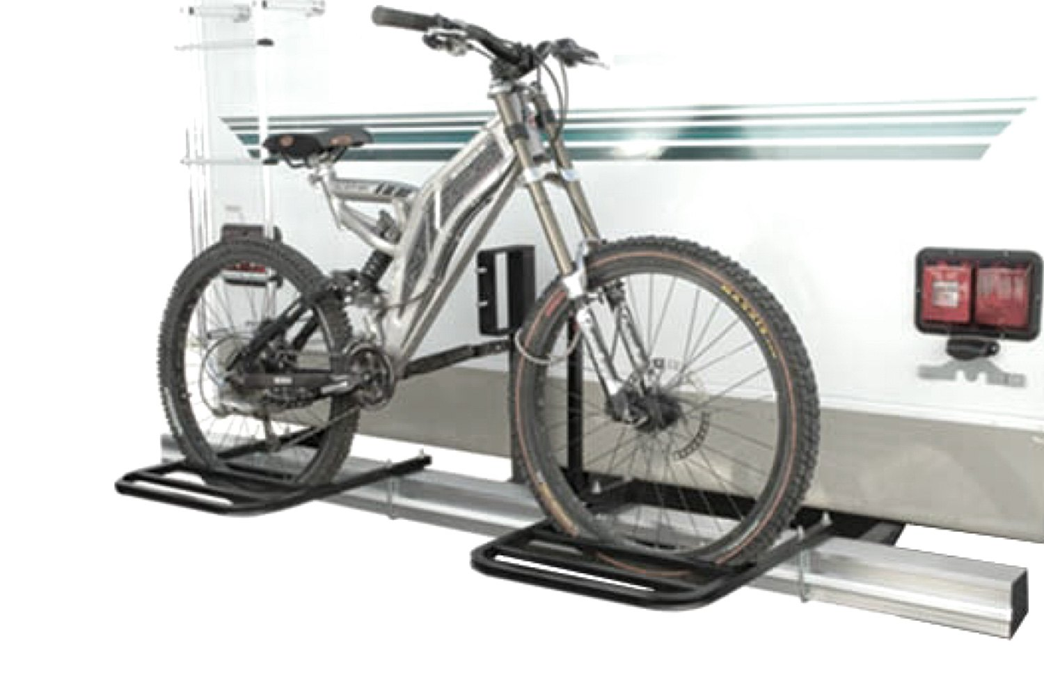 Tab Rv Prices >> Swagman 80605 - RV Platform Bumper Mount Bike Rack for 2
