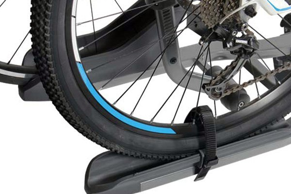 Swagman 64686 Semi 2 0 Platform Hitch Mount Bike Rack