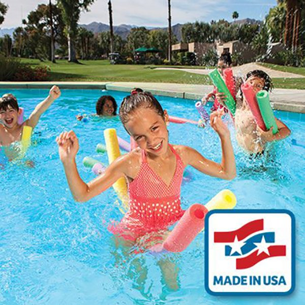 Swimways 12329 35 pack swim noodles for Pack swimming
