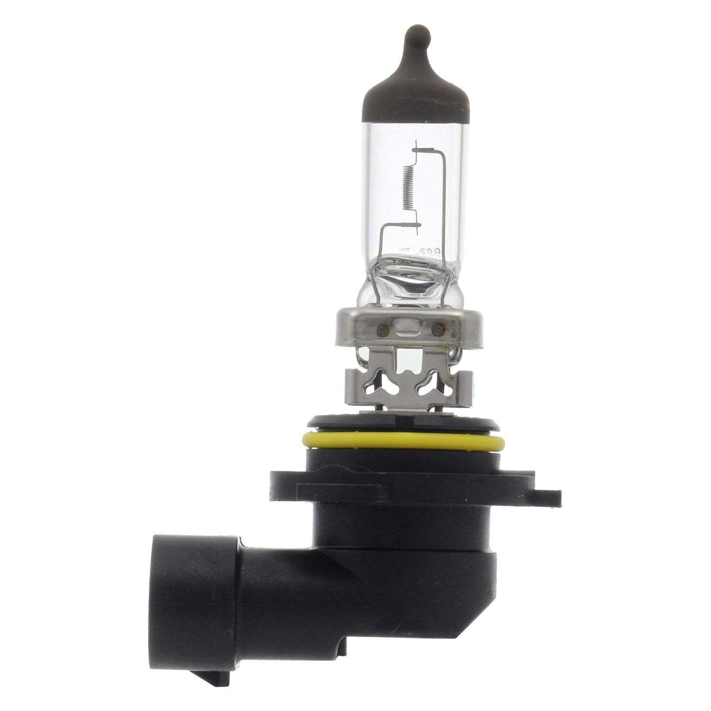 Low Beam XtraVision Headlight 9006