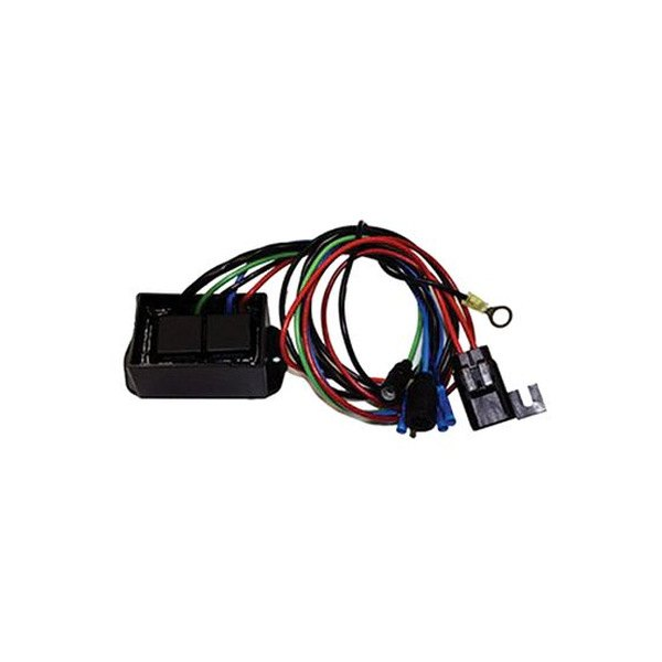 t h marine ahjrelaykit 2 dp replacement wiring harness. Black Bedroom Furniture Sets. Home Design Ideas