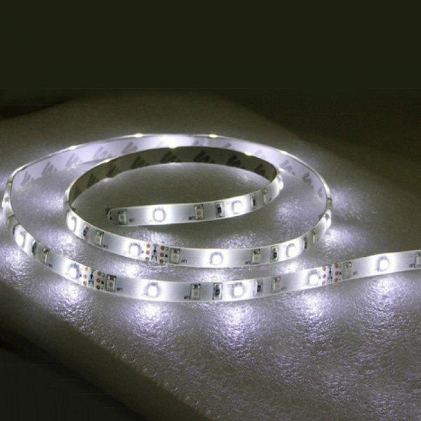 Led Lights In Jon Boat: LED Flex Strip Lights