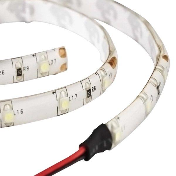 t h marine led 51955 dp 48 red led flex strip lights. Black Bedroom Furniture Sets. Home Design Ideas