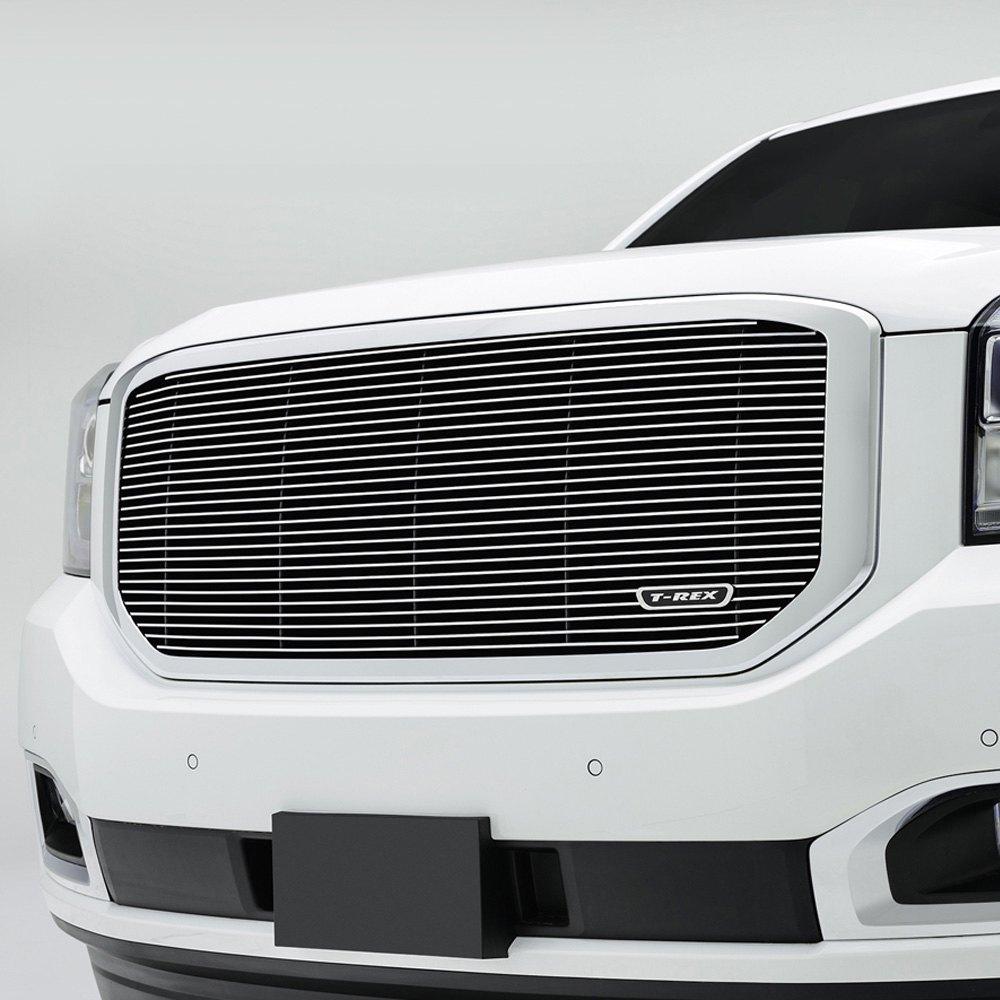 2015 yukon denali grille autos post. Black Bedroom Furniture Sets. Home Design Ideas