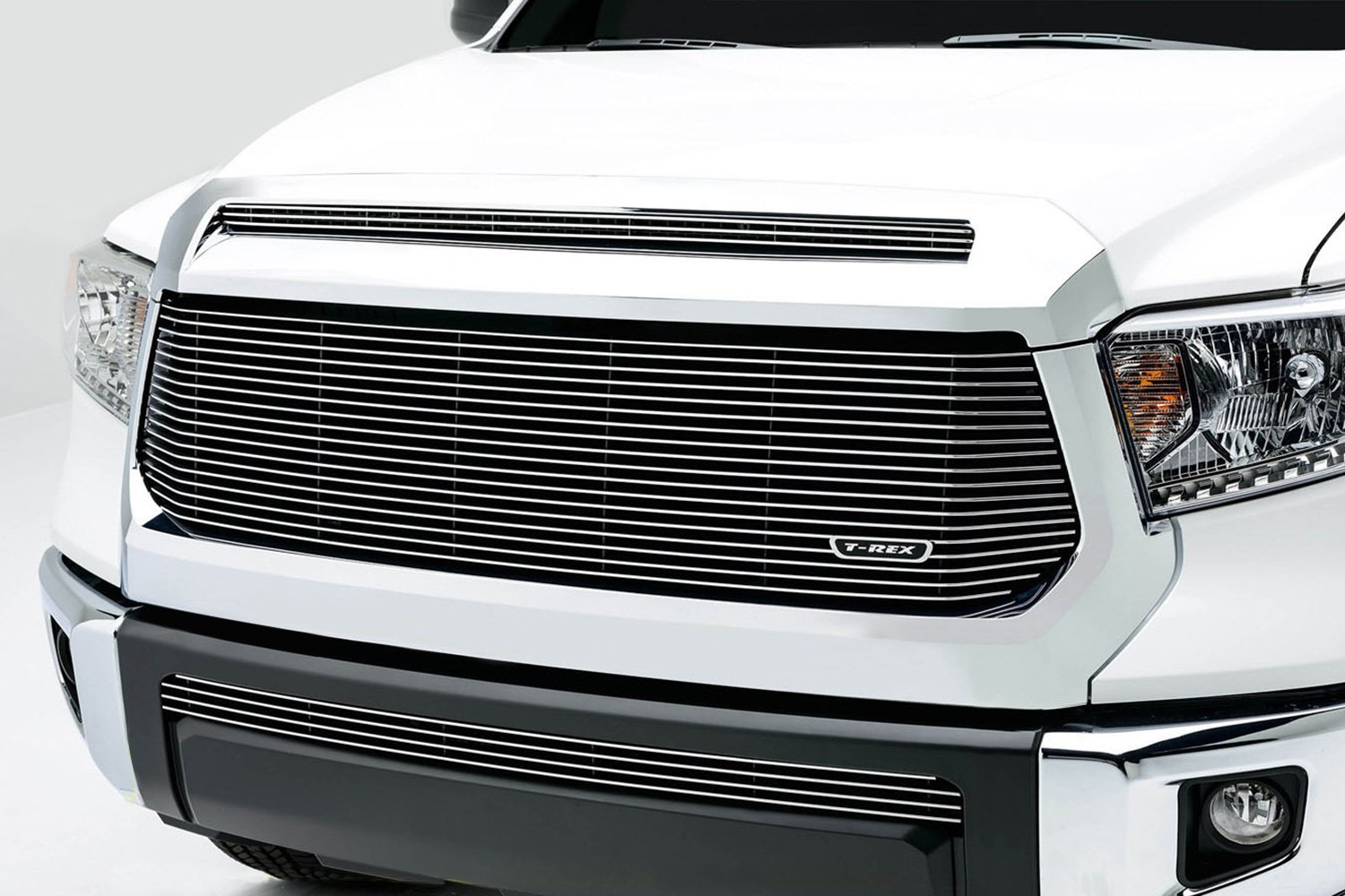 2014 Toyota Tundra Billet Grille